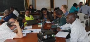 Humidtropics Creates New Synergies around Innovation Platforms in Uganda