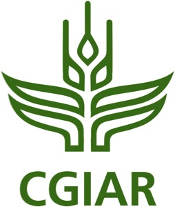 CGIAR Logo Single