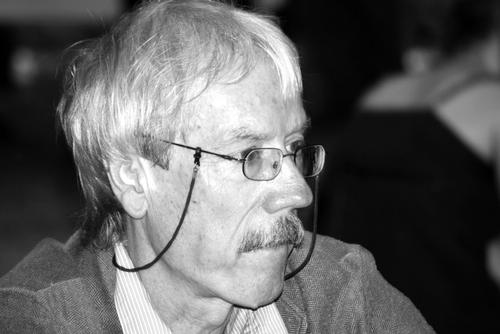 Bernard Hubert Small