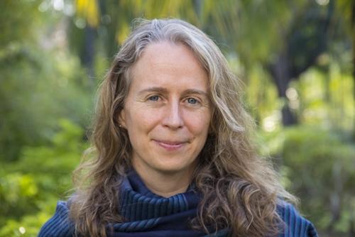Cynthia McDougall Small