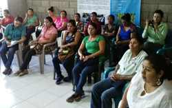 New Strategy to Improve Gender Mainstreaming in Central America and the Caribbean