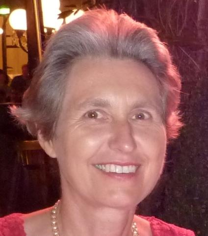 Marie Gasquet Web