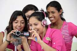 Lights, Camera, Action: Participatory Video in Nicaragua