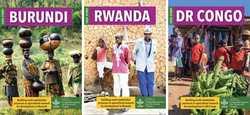 Case Studies: Building Multi-Stakeholder Processes in Burundi, Rwanda and DRC