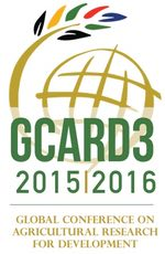 Participate in GCARD3 Regional Consultation – Addressing the Grand Challenges in Africa