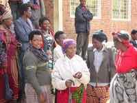 Institutionalizing Dialogue in Rwanda Through Innovation Platforms