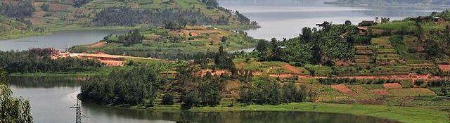 humid tropics typical landscape