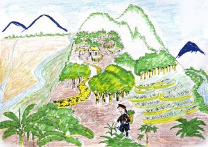 Humidtropics in Mekong Highland