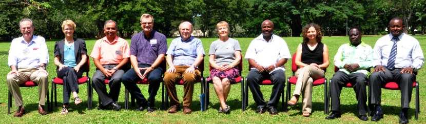 IAC Members