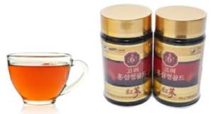 Son Tra Tea