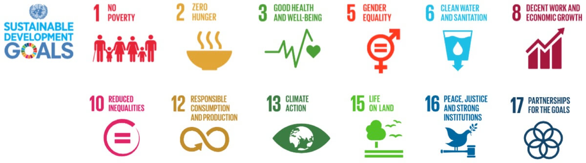 CGIAR SDGs